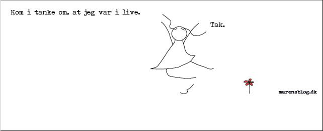 i live